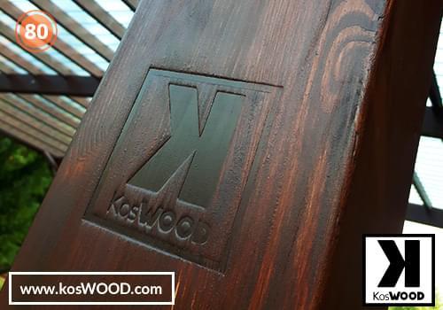 drewno klejone warstwowo