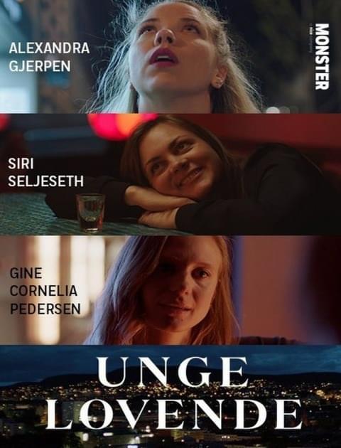 Dziewczyny z Oslo / Unge lovende {Kompletny sezon 2} (2017) PL.480p.WEBRip.DD2.0.XviD-Ralf / Lektor PL