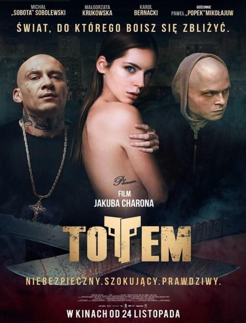 Totem (2017) PL.DVDRip.AC3.x264-LPT / Polski film