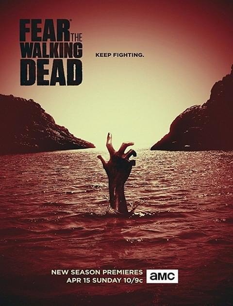Fear the Walking Dead {Sezon 4} (2018) PL.480p.WebHD.DD2.0.XviD-Ralf / Lektor PL