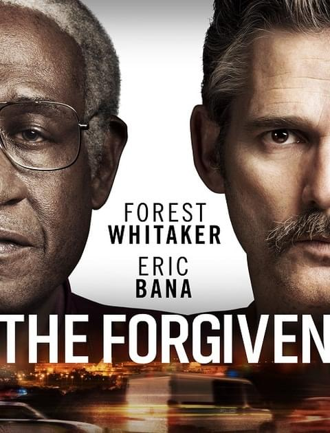 The Forgiven (2017) PLSUBBED.480p.WEB.DL.XviD.AC3-AX2 / Napisy PL