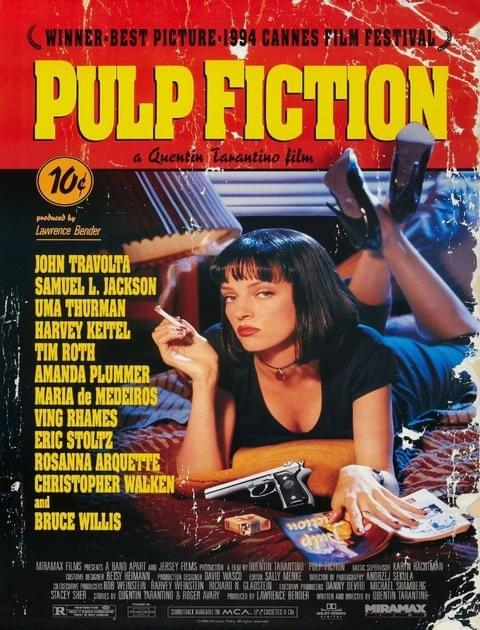 Pulp Fiction (1994) PL.480p.BDRip.x264.AC3-MiNS / Lektor PL