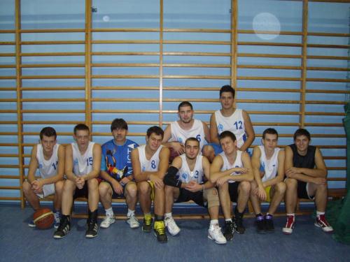 koszykarze 2013