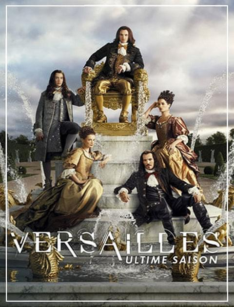 Wersal. Prawo krwi / Versailles {Sezon 2} (2018) PL.480p.HDTV.DD5.1/WEBRip.DD2.0.XviD-Ralf / Lektor PL