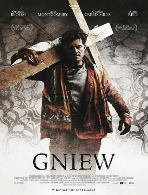 Gniew / Romans (2017) PL.WEB-DL.XviD-KiT / Lektor PL