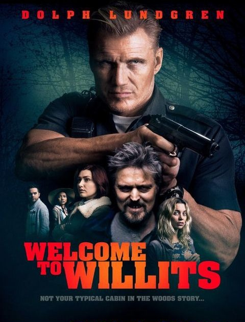 Witamy w Willits / Welcome to Willits (2017) PL.480p.BRRiP.XviD.AC3-LTS / Lektor PL