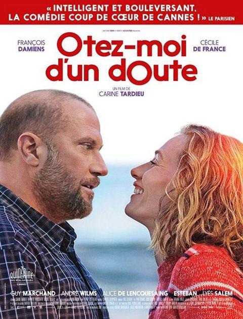 Żadnych wątpliwości / Ôtez-moi dun doute (2017) PL.BDRip.XviD-KiT / Lektor PL