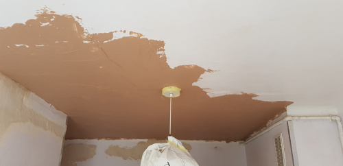 Plaster Multi Finish