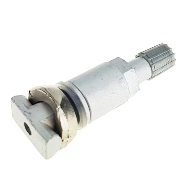 4 x Sensore di pressione pneumatici stelo della valvola TPMS KIT DI RIPARAZIONE VAUXHALL ASTRA VIVARO 2015+