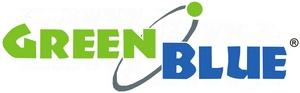 MOP OBROTOWY GREEN BLUE