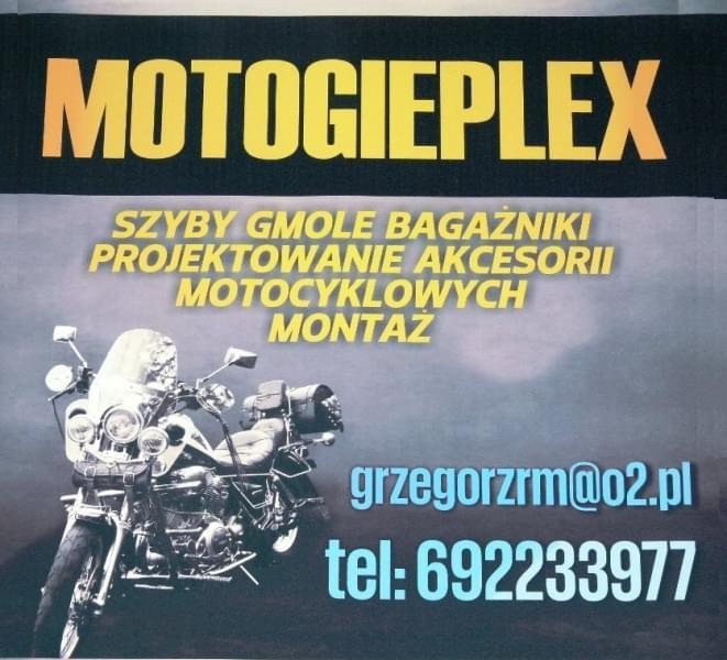 Akcesoria xv 125-250-535-750-1100- xvs -   :: Forum