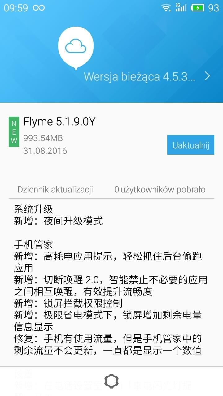 Chińskie telefony zakupy Aliexpress Opinie • Nowości dla ROM