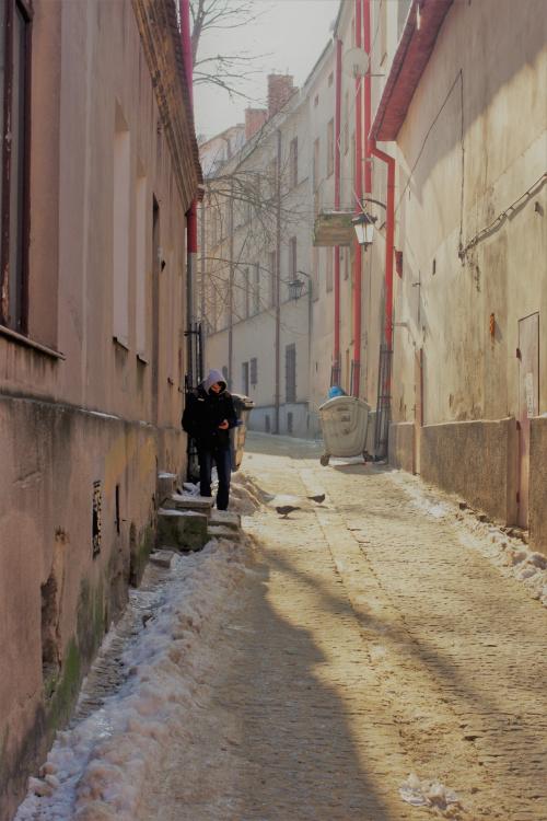 na ulicach Lublina 2