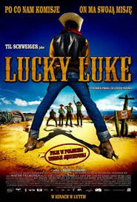 The Daltons / Lucky Luke (2004) PLDUB.BDRip.XviD-KRS / Dubbing PL