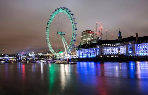 Wspomnienia z Londynu