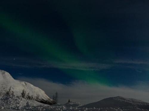 Norwegia ,Tromso.