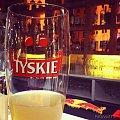 #piwo #tyskie #pub #bar #szklanka #alkohol #beer
