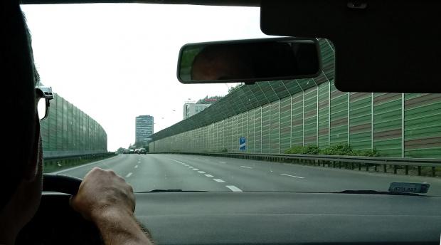 powrót z Bieszczad; ale zdjęcia stamtąd jeszcze będą :)
