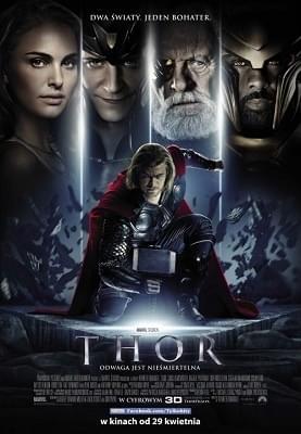 Thor (2011) PL.480p.BDRip.XviD.AC3-EMiS [Lektor PL]