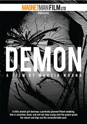 Demon (2015) PL.DVDRiP.XViD-K12 / Polski Film