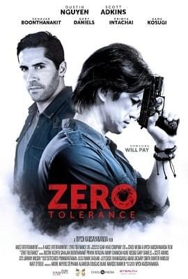 Bez przyzwolenia / Zero Tolerance (2015) PL.480p.WEB.DL.XViD.AC3-K12 / Lektor PL