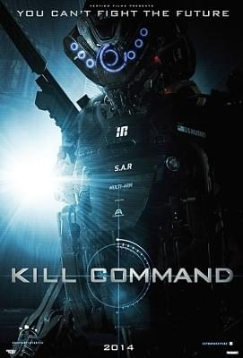 Komenda zabij / Kill Command (2016) PL.480p.BDRip.XviD-KiT / Lektor PL