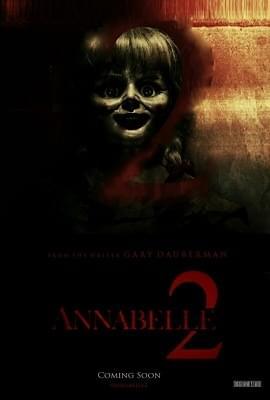Annabelle: Narodziny zła / Annabelle: Creation (2017) PLSUBBED.HC.HDRiP.XViD-K12 / Napisy PL