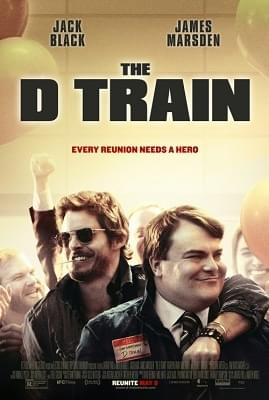 The D Train (2015) PL.BDRip.XviD-KiT / Lektor PL