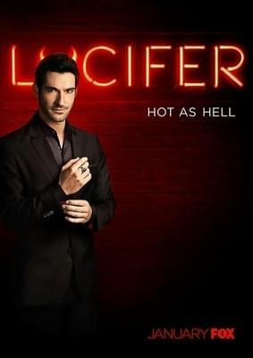 Lucyfer / Lucifer {Kompletny sezon 2} (2016) PL.480p.WEB-DL.AC3.2.0.XviD-Ralf / Lektor PL