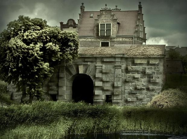gdańsk brama