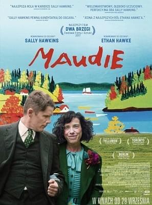 Maudie (2016) PLSUBBED.480p.WEB.DL.XviD.AC3-AX2 / Napisy PL