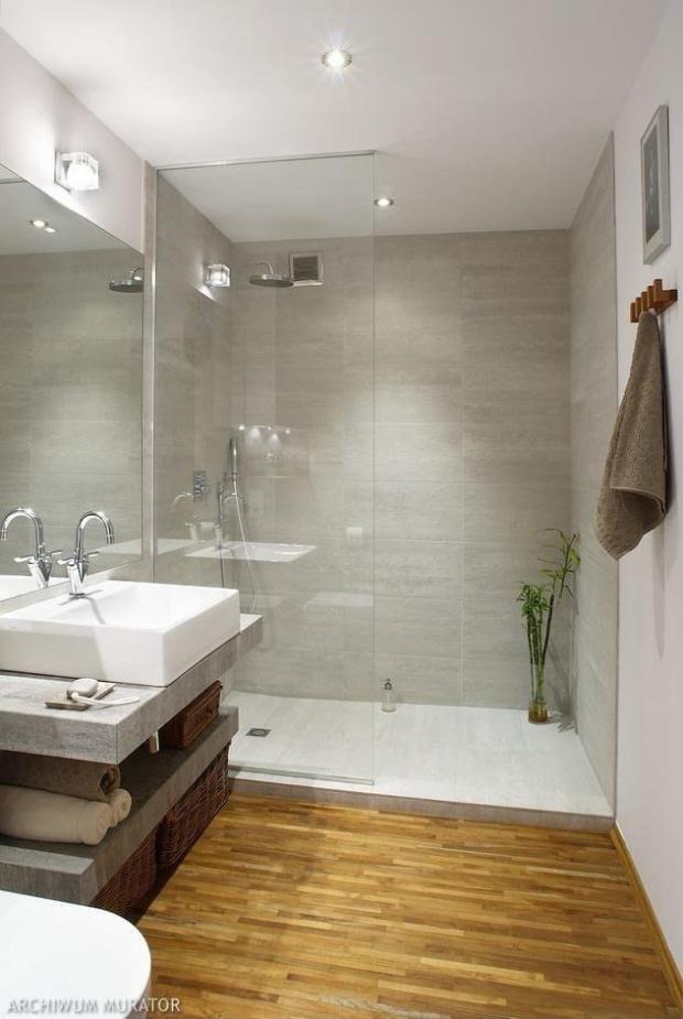Mała łazienka Z Oknem Projektowanie Wnętrz Forum