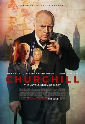 Churchill (2017) PL.SUBBED.480p.BRRip.XViD.AC3-MORS / Napisy PL