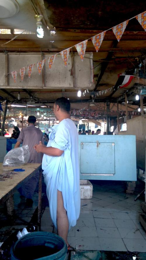 hurgada fisch bazar