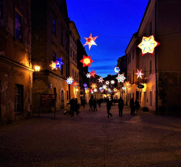 Lublin świątecznie