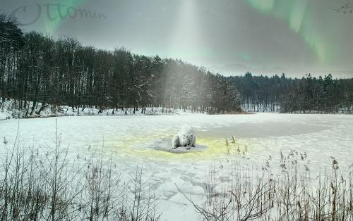 otomin jezioro odminy