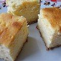 Sernik na kruchym spodzie 60zl #ciasto #wypieki #wypiekimielec #mielec #ciastonazamówienie #deser #święta #ciasta #CiastaNaZamówienie #WypiekiMielec #Mielec