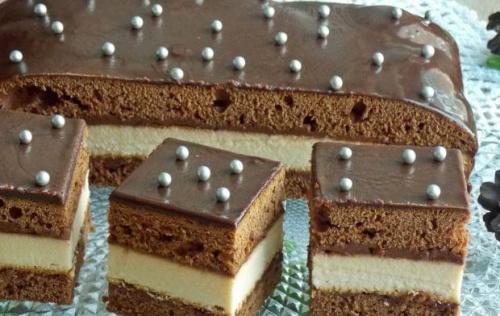 piernik cappuccino 60zl #ciasto #wypieki #wypiekimielec #mielec #ciastonazamówienie #deser #święta #ciasta #CiastaNaZamówienie #WypiekiMielec #Mielec #piernik #piernikcappuccinko #PiernikCappuccino